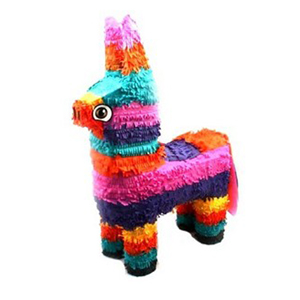 Pinata Donkey Ea Party Supplies Decorations Products
