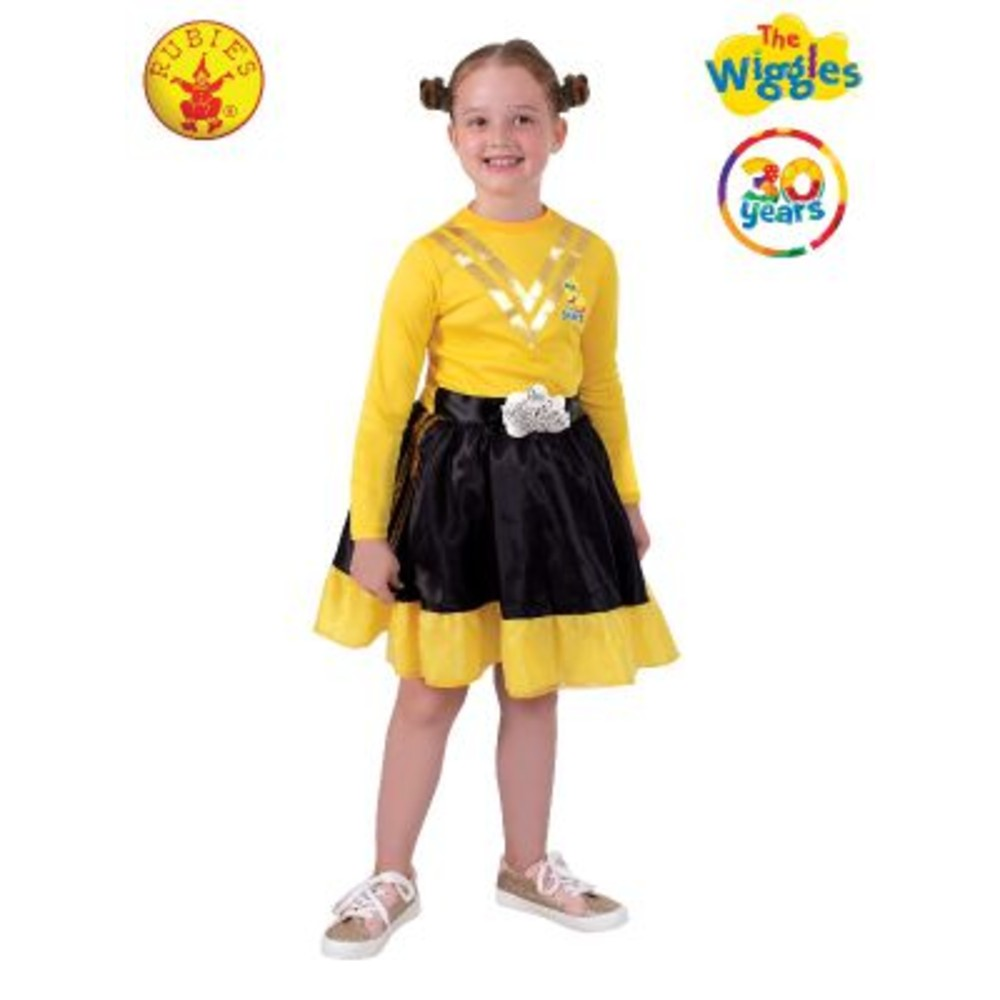 Costume The Wiggles Emma Ea Party Supplies Decorations