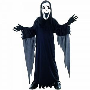 costume howling ghost child medium 810 ea