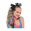 Totally 80's Crimped hair extensions 15 inch pk 5